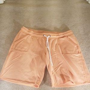 Mossimo supply Co Bermuda shorts